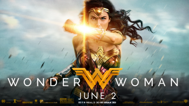 The world needed a warrior. What they got was a hero. Gal Gadot is #WonderWoman starts JUNE 2nd