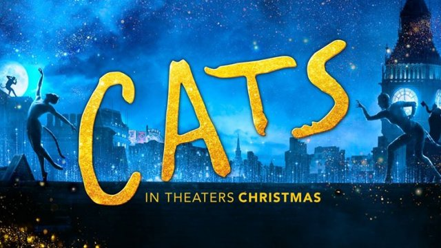 Witness the event of the season. See #CatsMovie on December 19