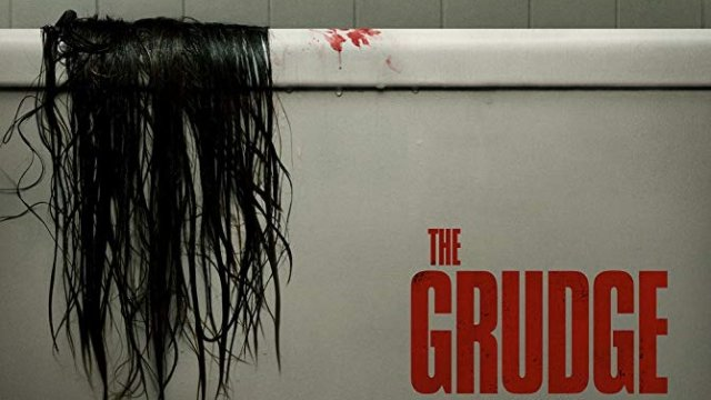 The Grudge #2020  #thegrudge #comingsoon #reborn #horrormovie #horror