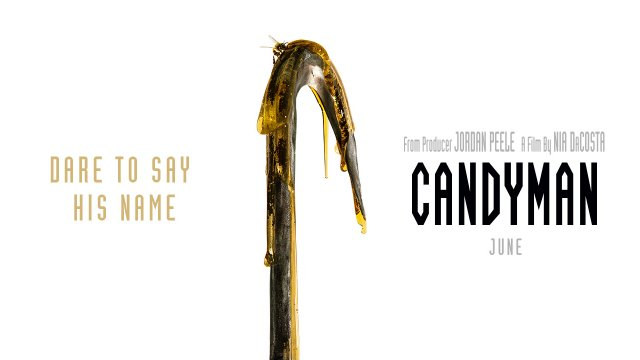 'CANDYMAN' Coming Soon at Alpine Cinemas