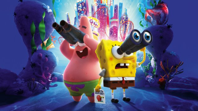 The search for Gary is on! #SpongeBobMovie Coming Soon
