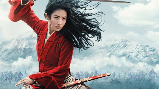 """I will bring honor to us all."" See Disney's Mulan this summer"